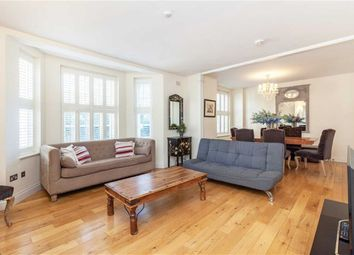 Thumbnail 2 bed flat to rent in South Edwardes Square, London