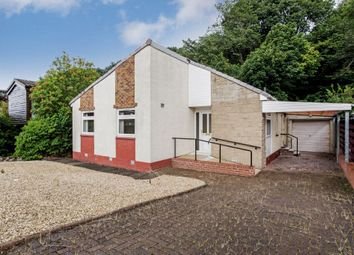 Thumbnail 3 bed bungalow for sale in 59 Buckstone Crescent, Edinburgh