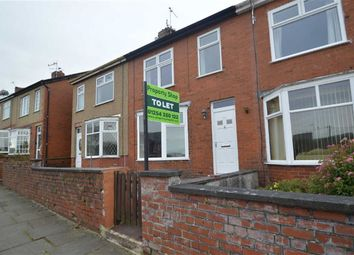 Thumbnail 2 bed terraced house to rent in Ashworth Street, Accrington