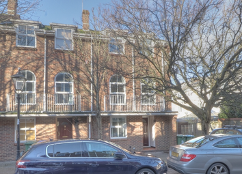 4 bed end terrace house for sale in Oxford Mews, Latimer Street, Southampton SO14