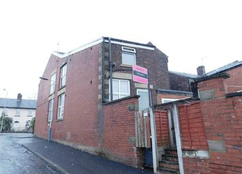 Thumbnail 2 bed flat to rent in Walmersley Old Road, Bury, Lancashire