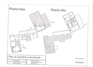 Thumbnail 5 bed finca for sale in Adra, Almeria, Andalusia, Spain