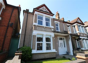 Thumbnail 4 bed end terrace house for sale in Verdant Lane, Catford, London