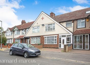 3 bed terraced house for sale in West Avenue, Wallington SM6