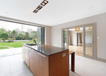 Thumbnail 7 bed detached house to rent in Milnthorpe Road, Chiswick