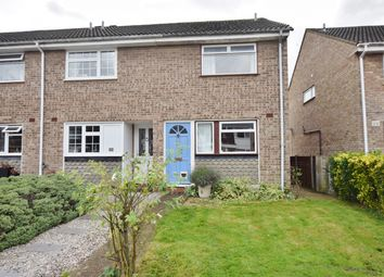Thumbnail 2 bed end terrace house for sale in Wordsworth Road, Hampton Hill