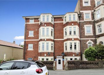 Thumbnail 2 bed flat for sale in Marine Road East, Morecambe