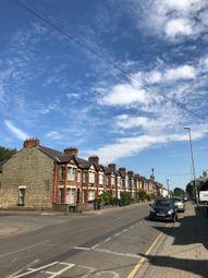 4 bed semi-detached house to rent in Cherry Hinton Road, Cherry Hinton, Cambridge CB1