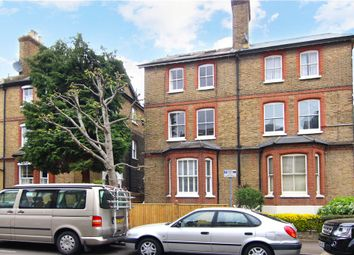 Thumbnail 1 bed flat to rent in Homefield Road, Wimbledon Village