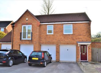 2 bed detached house for sale in James Street, Leabrooks DE55