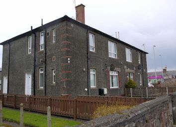 Thumbnail 2 bed flat for sale in Marchfield Road, Ayr