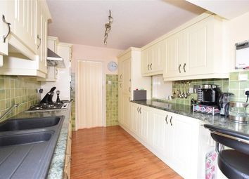 Thumbnail 3 bed detached house for sale in Forest Way, Winford, Sandown, Isle Of Wight