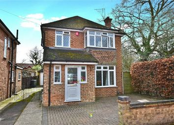 Thumbnail 4 bed detached house for sale in Coopers Row, Iver, Buckinghamshire