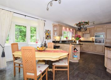 Thumbnail 5 bed detached house for sale in Littlewood Lane, Buxted, Uckfield, East Sussex