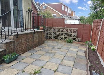 Thumbnail 2 bedroom detached bungalow for sale in Oakdene Crescent, Portslade, Brighton, East Sussex