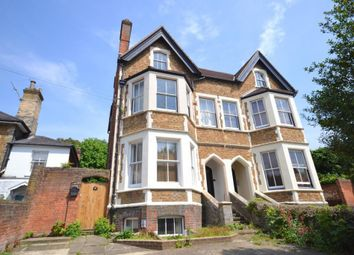 Thumbnail 2 bed maisonette to rent in Waterden Road, Guildford