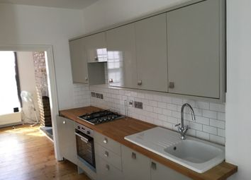 Thumbnail 3 bed flat to rent in Omega Place, London