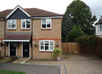 Thumbnail 3 bed property to rent in Belswains Lane, Hemel Hempstead