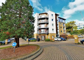 Thumbnail 1 bed flat for sale in Calloway House, Farnborough