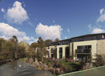 Thumbnail 1 bed flat for sale in William Lodge, Gloucester Road, Malmesbury