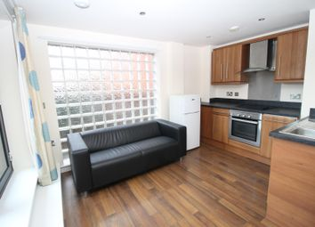 Thumbnail 1 bed flat to rent in Flat 3 Victoria House, 50 - 52 Victoria Street, Sheffield