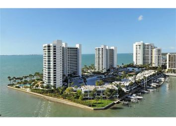Thumbnail 2 bed town house for sale in 930 Blvd Of The Arts #16, Sarasota, Florida, 34236, United States Of America
