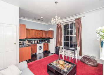Thumbnail 2 bed flat to rent in Shooters Hill Road, London