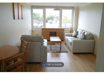 Thumbnail 1 bed flat to rent in Brentford Dock, Brentford