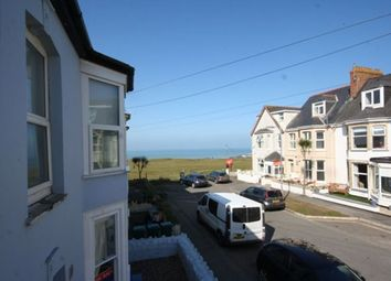 Thumbnail 1 bedroom flat to rent in Trevose Avenue, Newquay