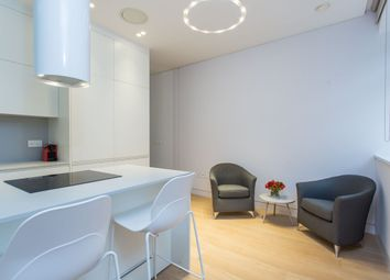 Thumbnail 1 bed flat to rent in St. Martins Almshouses, Bayham Street, London