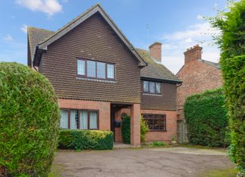 Thumbnail 6 bed detached house for sale in Faversham Road, Kennington, Ashford