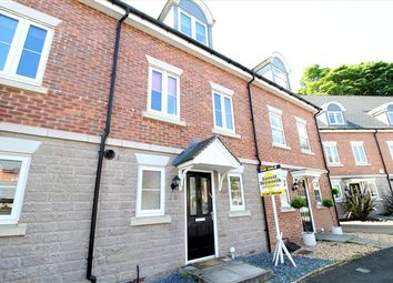 Thumbnail 3 bedroom property for sale in Temple Road, Bolton