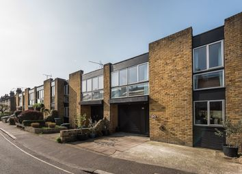 Thumbnail 3 bed terraced house to rent in Sherland Road, Twickenham