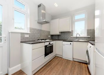 Thumbnail 3 bed semi-detached house to rent in Haslemere Avenue, London