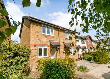 Thumbnail 2 bed semi-detached house to rent in Alice Thompson Close, Grove Park, London, Greater London