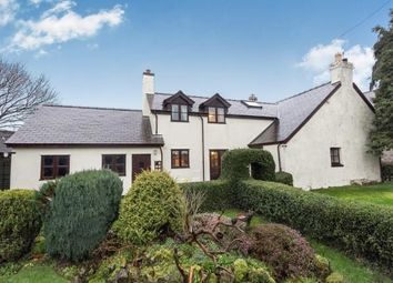 Thumbnail 3 bed detached house for sale in Bodeiliog Road, Denbigh, Denbighshire, North Wales