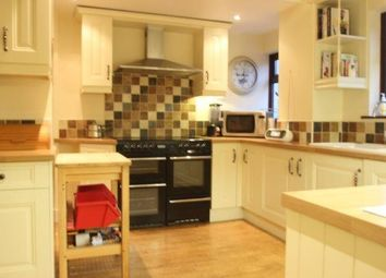 Thumbnail Terraced house to rent in Regent Street, Abergavenny