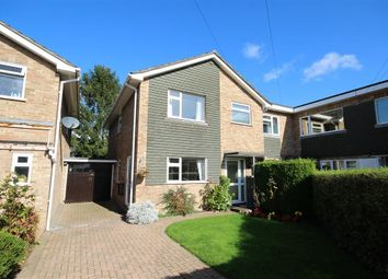Thumbnail 3 bedroom semi-detached house for sale in East View Close, Wargrave