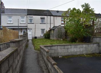 Thumbnail 3 bed terraced house for sale in Gwendraeth Town, Kidwelly