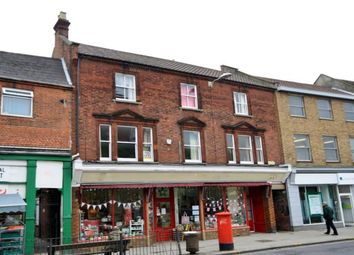 Thumbnail 2 bed flat to rent in Magdalen Street, Norwich, Norfolk