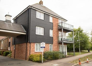 Thumbnail 2 bedroom flat to rent in Great High Ground, St Neots