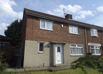 Thumbnail 2 bedroom semi-detached house for sale in Gilmonby Road, Middlesbrough, North Yorkshire
