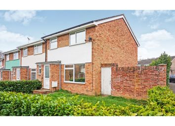 Thumbnail 3 bed end terrace house for sale in Kenworthy Road, Braintree