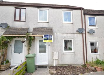 Thumbnail 3 bed terraced house for sale in Pools Court, Hayle, Cornwall