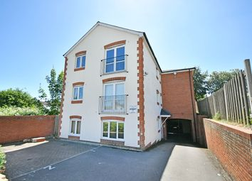 Thumbnail 2 bed flat for sale in Savernake Street, Swindon