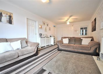Thumbnail 1 bed flat for sale in Langdale Court, Grange Road, Fleetwood, Lancashire