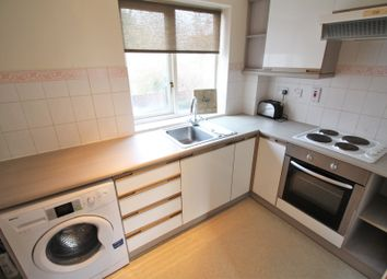 Thumbnail 2 bed flat to rent in Nimrod Road, London