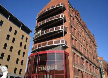Centaur House, Great George Street, Leeds LS1