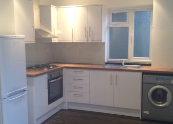 Thumbnail 3 bed flat for sale in Kendal Close, London