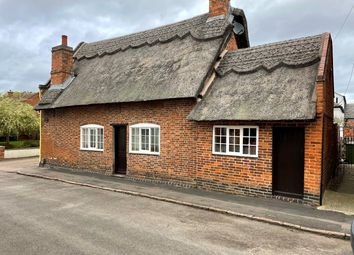 Thumbnail Cottage for sale in Chapel Lane, Cosby, Leicester